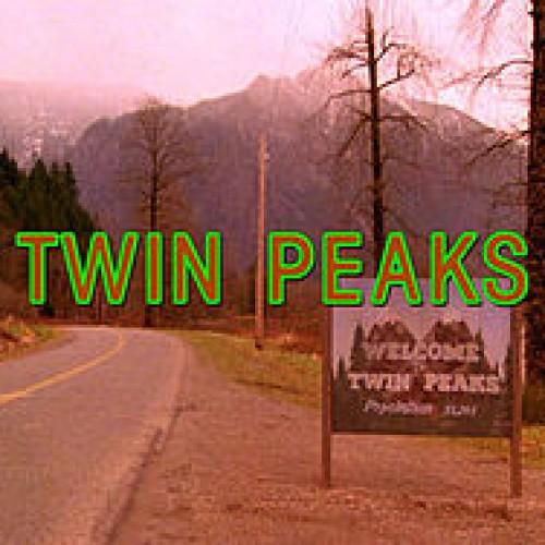 Serialas Twin Peaks