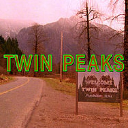 Serialas Twin Peaks (2 dalis)