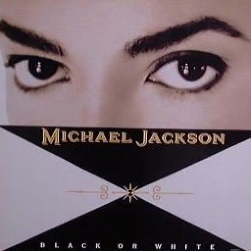 Michael Jackson – Black Or White (su video)