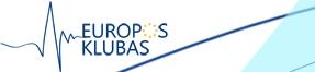 europos klubas