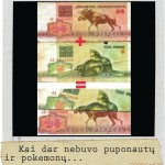 Baltarusiski Pinigai