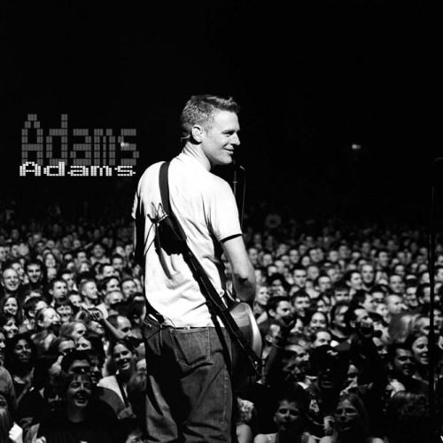 Bryan Adams – dainininkas ir fotografas