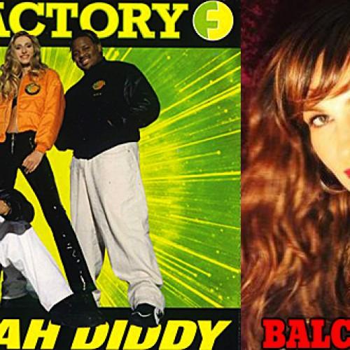 Detektyvinė istorija apie grupės Fun Factory vokalistę Balca Tozun