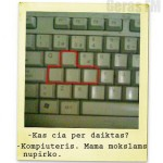 Geimerio klaviatura