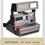 Instagramo tėvas