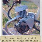 Motoriukas
