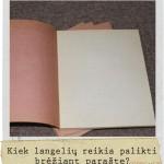 Paraštės