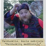 Vaiduoklis