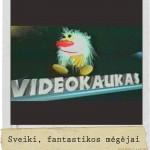 VideoKaukas