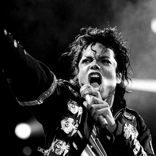 Pirmosios Michael Jackson vestuvės