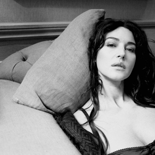 Monica Belucci – Italijos grožio ambasadorė