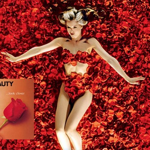"""""""American Beauty"""" – 1999 metų kino filmas"""