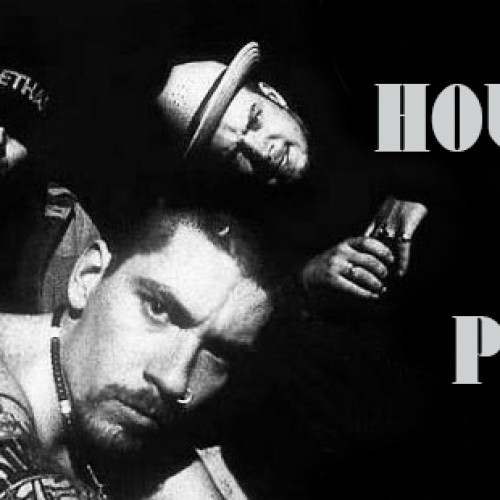 Hip-hopo legenda House of pain
