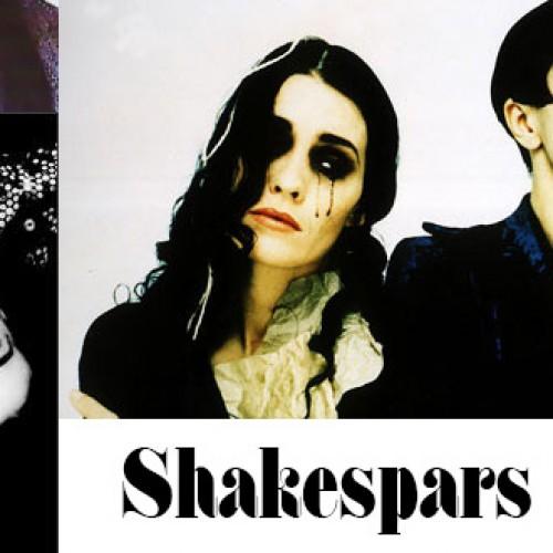 Siobhan Fahey – nemirtinga Šekspyro sesuo