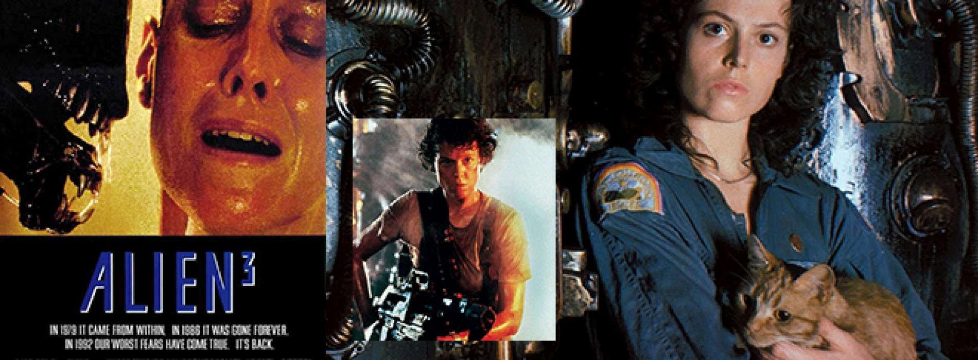 Leitenantės Ripley žygdarbiai