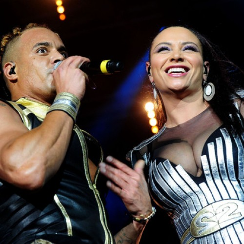 2 Unlimited singlai