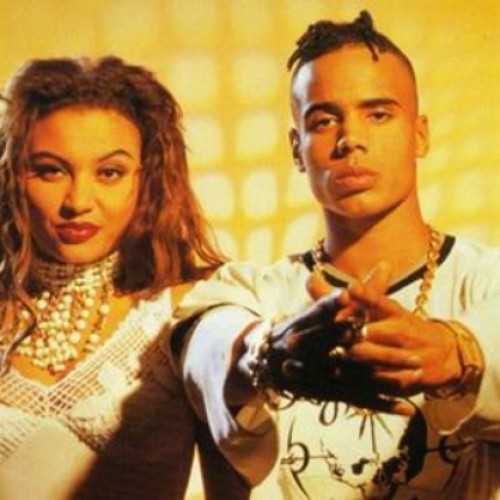 2 Unlimited TOP 10