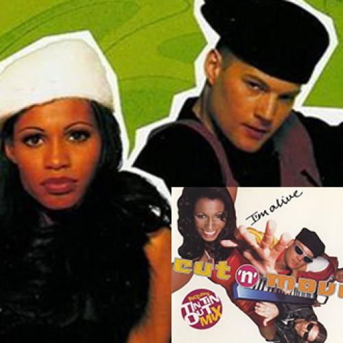 Retas eurodance atvejis iš Danijos
