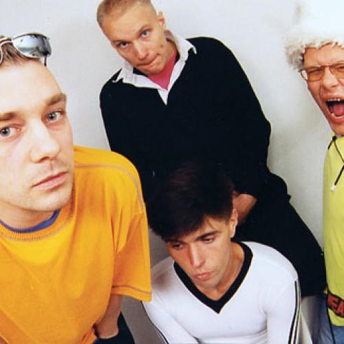 Išrinkome geriausią 90-ųjų Lietuvos muzikos grupę!