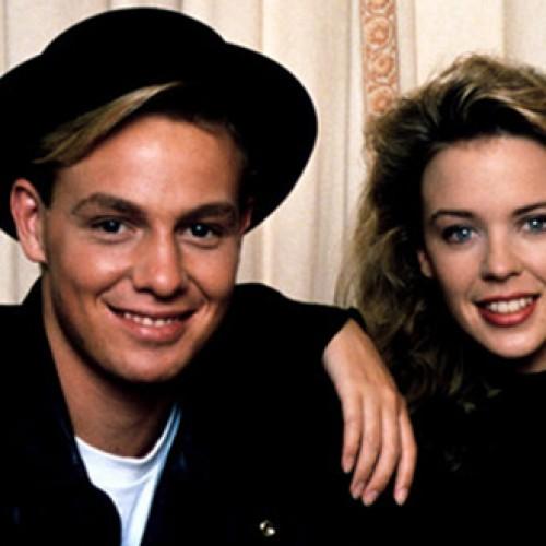 Kylie Minogue ir Jason Donovan gyvenimas Londone