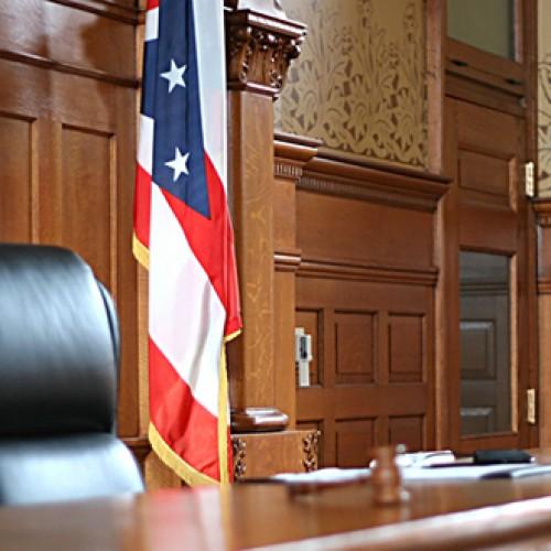 Juridiniai skandalai devyniasdešimtaisiais