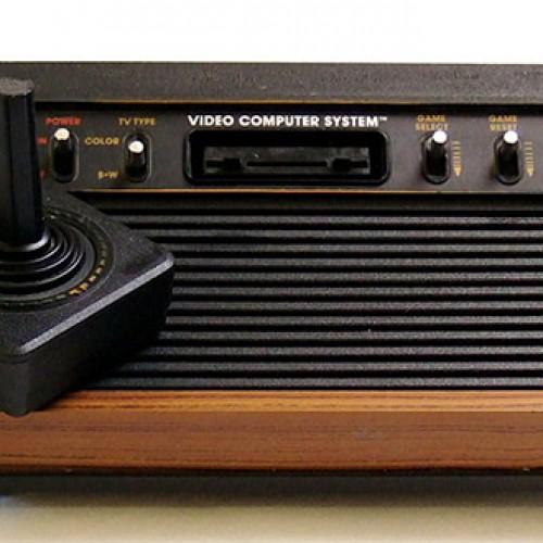 Žaidimų kompiuteriai devyniasdešimtųjų pradžioje