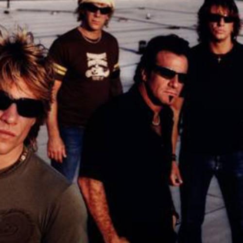 Jon Bon Jovi fenomenas