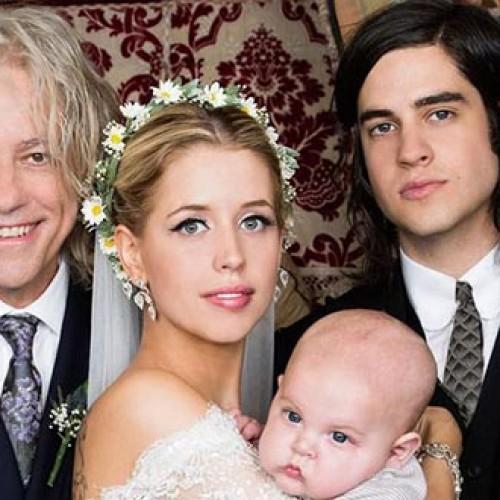Geldofų šeimos tragedijos