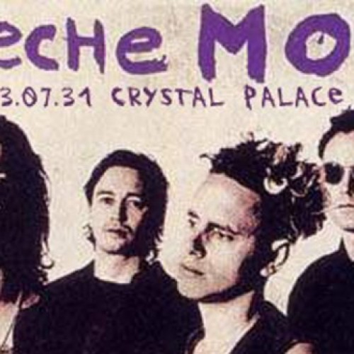 Revoliucija Depeche Mode istorijoje
