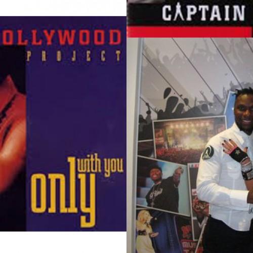 Captain Hollywood Project ir Marktredwiz miestelio fašistai