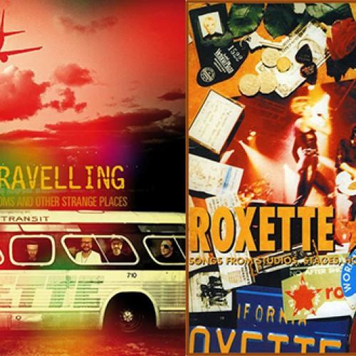 Roxette dabar ir prieš dvidešimt metų