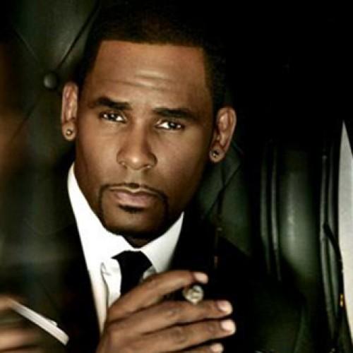 Populiariausias devyniasdešimtųjų R&B atlikėjas