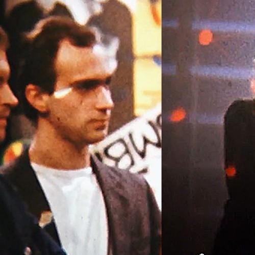 Ypatingi 1992 metų TV videoklipų festivalio prizai
