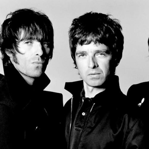 """Ar sulauksime naujo grupės """"Oasis"""" atgimimo?"""