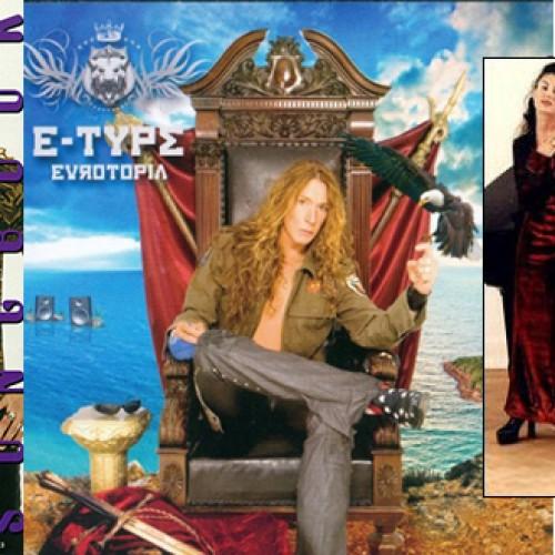Švedų metalisto eurodance hitai