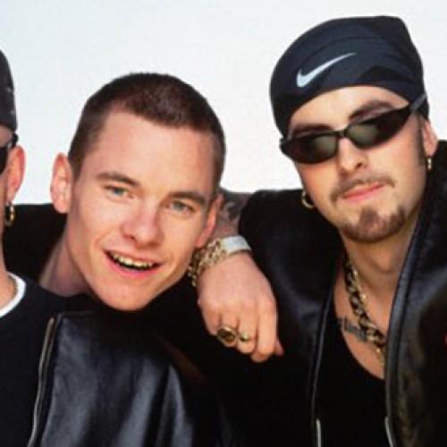 Kuo ypatingi grupei East 17 buvo 1997 metai