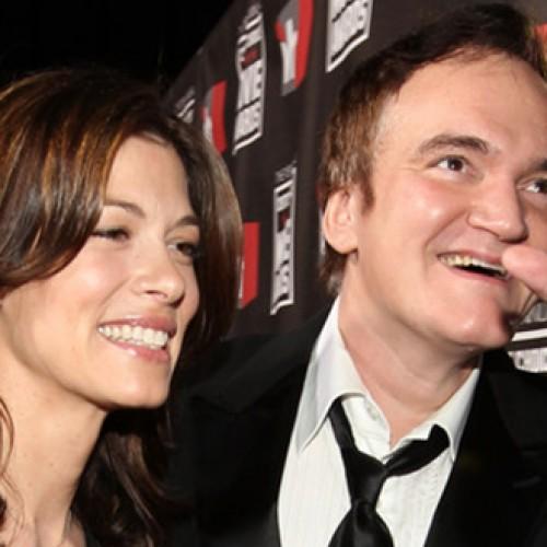 Quentino Tarantino filosofija