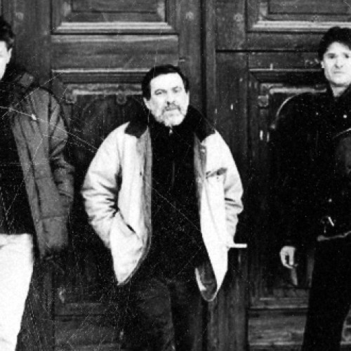 Aktorių trio – 1997 metų albumų topuose