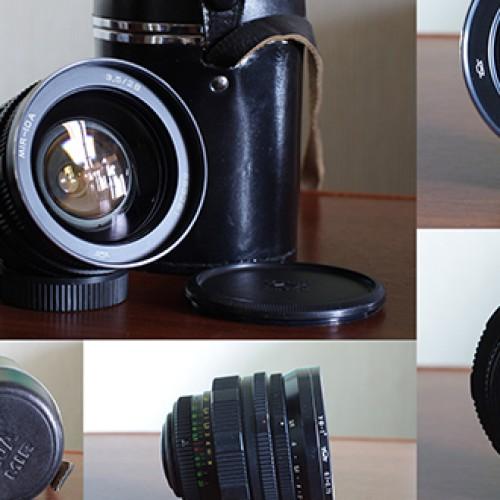 Kaip pritaikoma foto optika iš devyniasdešimtųjų