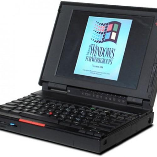 Lietuvio stažuotė IBM laboratorijose 1998 metais