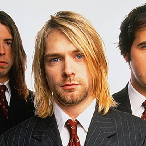 Kodėl Nirvanos lyderis Kurtas Cobainas nejautė nirvanos?