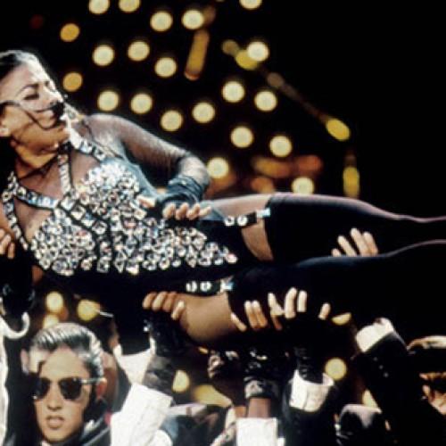 Kuo ypatingi 1994 metais buvo MTV Awards Amerikoje?