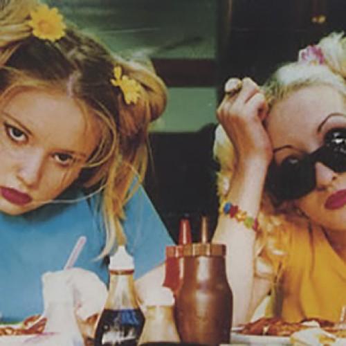 Ką 1995 metų pradžioje veikė grupės Blur, Die Toten Hosen, Shampoo ir kitos