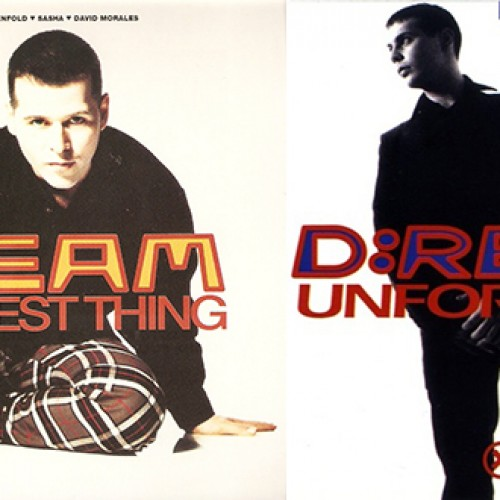 Šokių muzikos projektas D:Ream