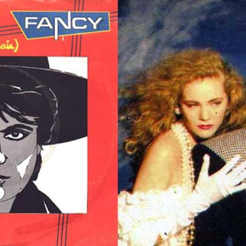 Dainininko Fancy žavesys ir paslaptis