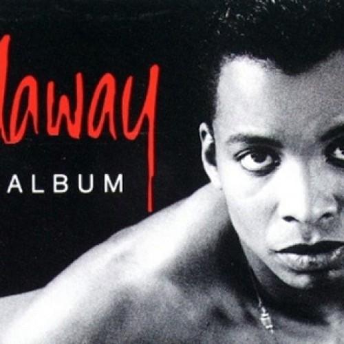 Kaip Haddaway tapo pop muzikos žvaigžde