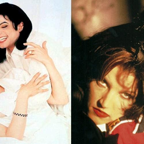 Kuo 1994 metais džiaugėsi Michael Jackson