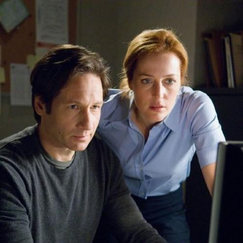 X-Files sugrįžta į tv ekranus