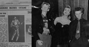 1989 Blogiausiu Festivalis