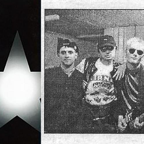"""Kuo ypatingos buvo žurnalo """"Ausis"""" albumų recenzijos?"""